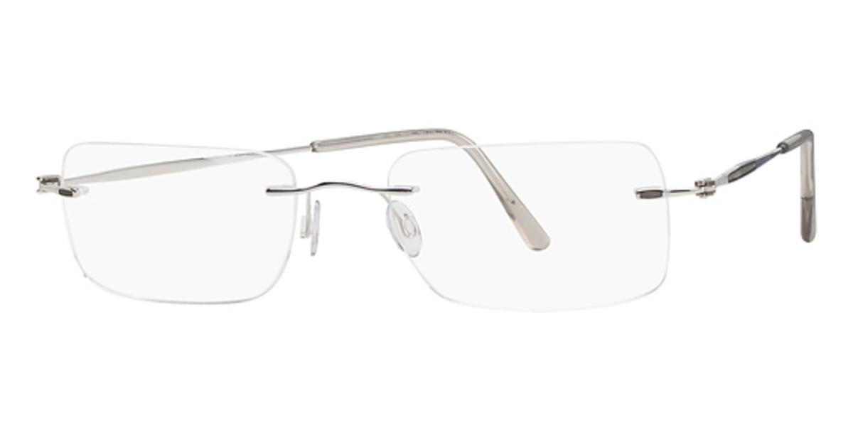 Silhouette 7491 Eyeglasses