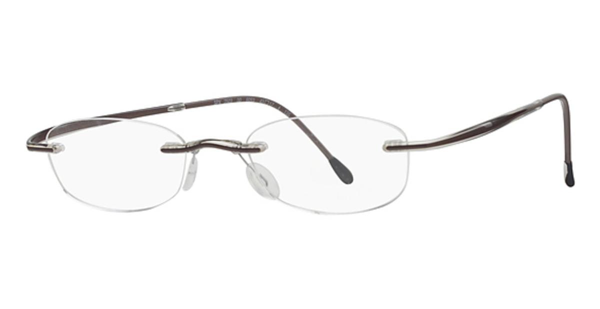Silhouette Eyeglass Frames Warranty : Silhouette 2503 Eyeglasses Frames