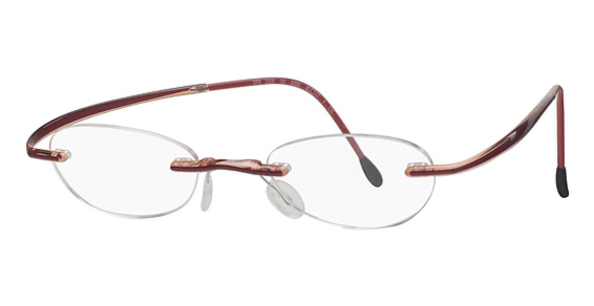 Silhouette 2505 Eyeglasses