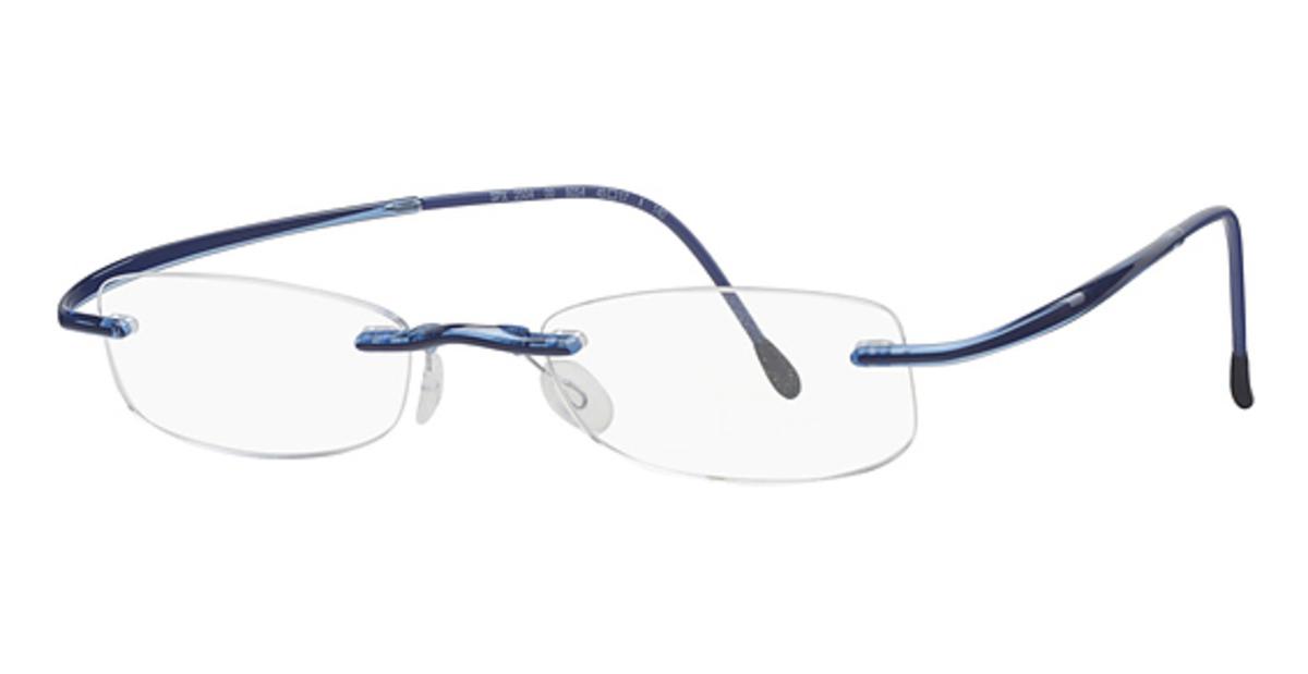 Silhouette 2504 Eyeglasses