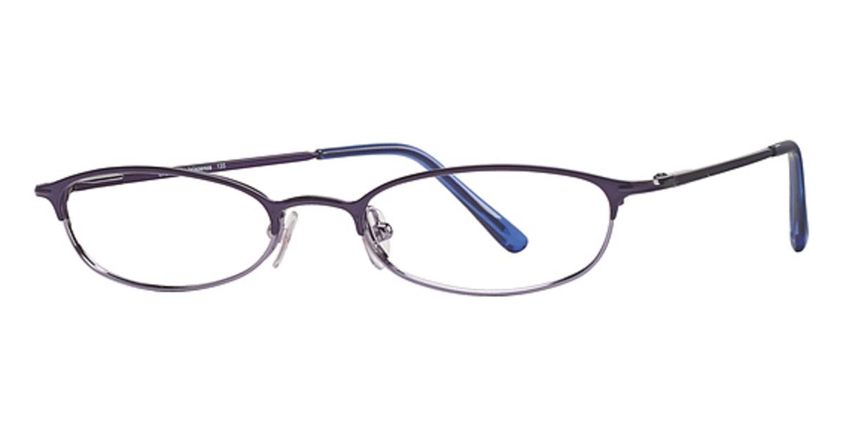 A&A Optical Charapa Eyeglasses