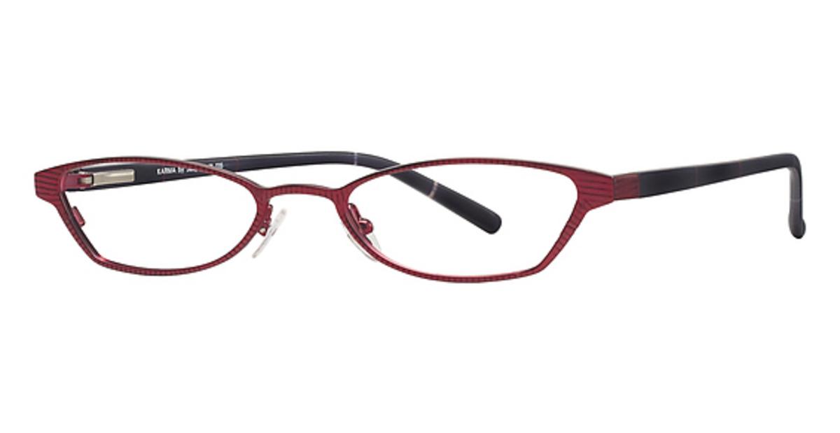 A&A Optical Karma Eyeglasses