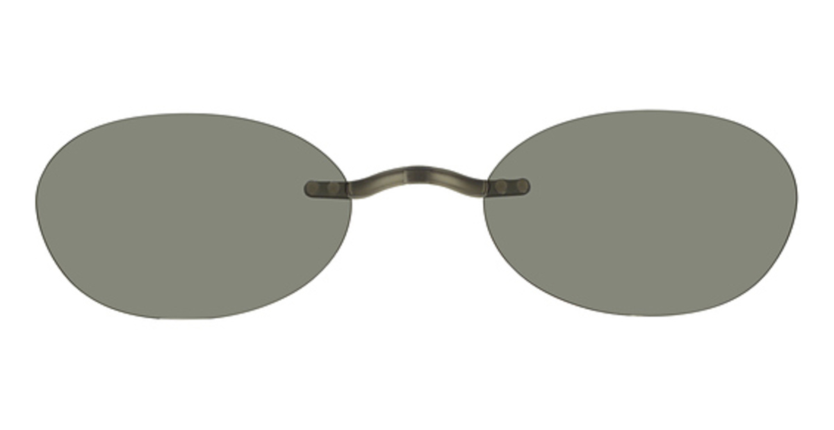 Silhouette 5069 Clip-On Eyeglasses