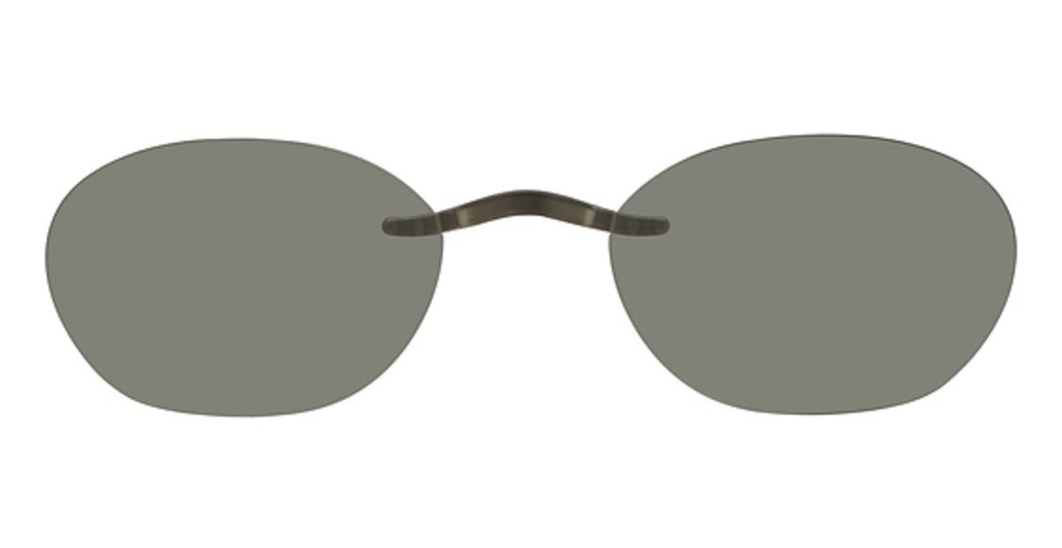 Silhouette 5060 Clip-On Eyeglasses