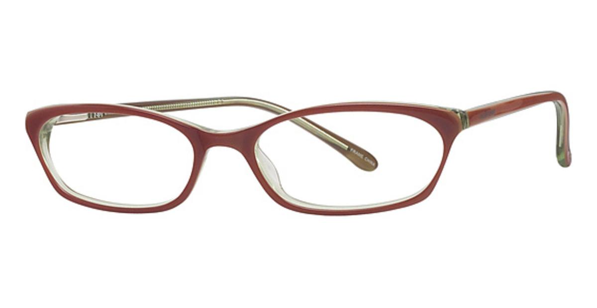 Jill Stuart Js 153 Eyeglasses Frames