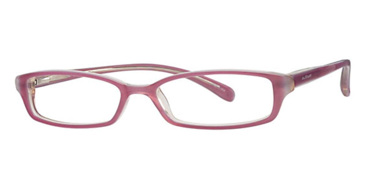 Jill Stuart Js 151 Eyeglasses Frames