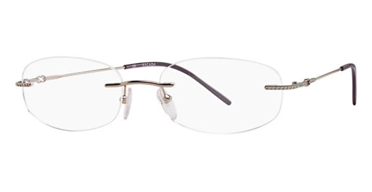 Escada Eyeglass Frame : Escada VES 533S Eyeglasses Frames