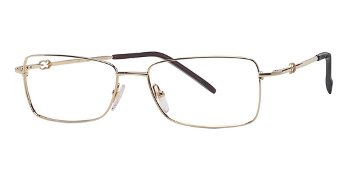 Escada VES 521L Eyeglasses Frames