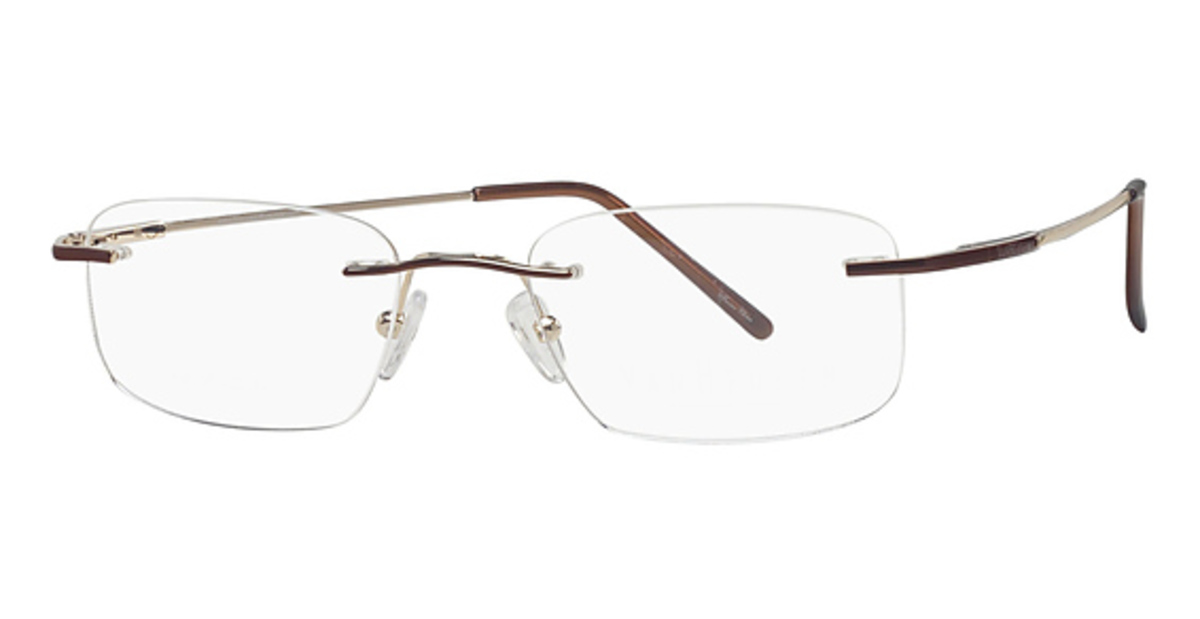 Vans Glasses Frame : Van Heusen Monroe Eyeglasses Frames