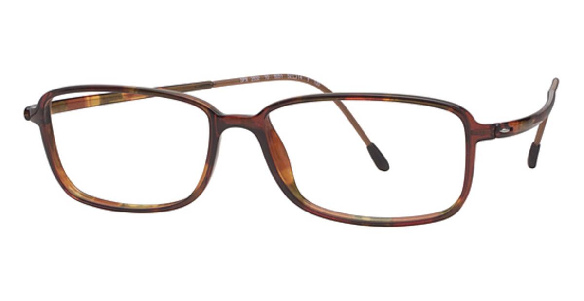 Silhouette Eyeglass Frames Warranty : Silhouette 2832 Eyeglasses Frames