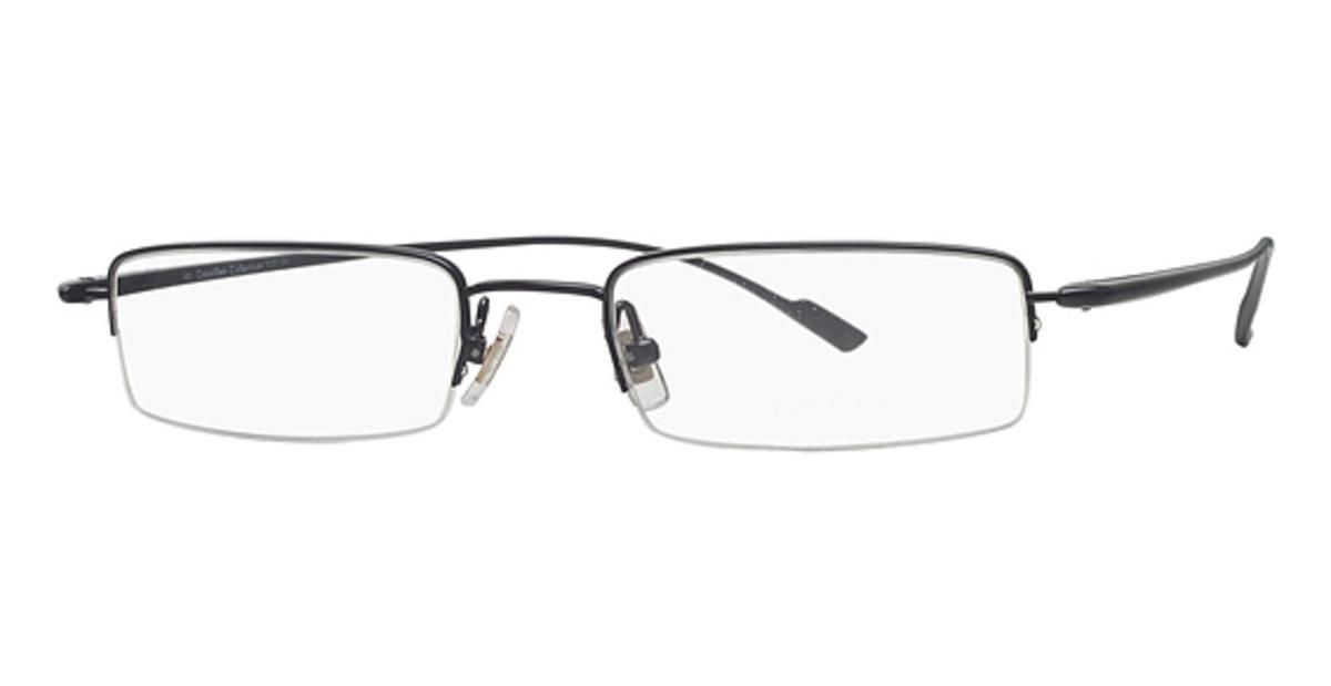 Calvin Klein Eyeglass Frames Titanium : Calvin Klein CK570 Eyeglasses Frames