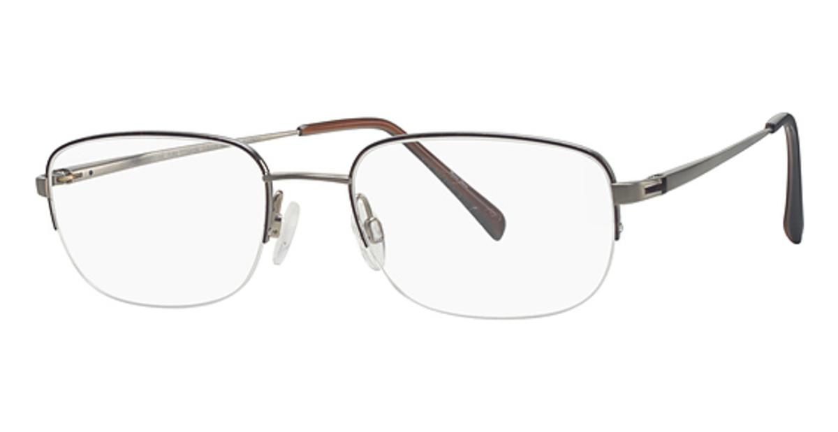 Best Titanium Frame Glasses : Charmant Titanium TI 8166 Eyeglasses Frames