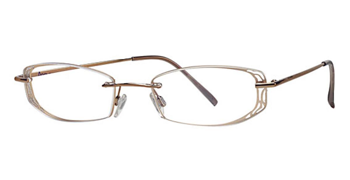 Eyeglass Frames Via Spiga : Via Spiga Montedoro Eyeglasses Frames