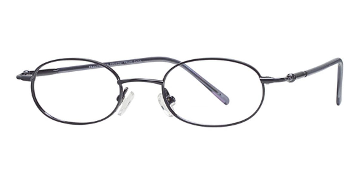 Hilco FRAMEWORKS 397 Eyeglasses
