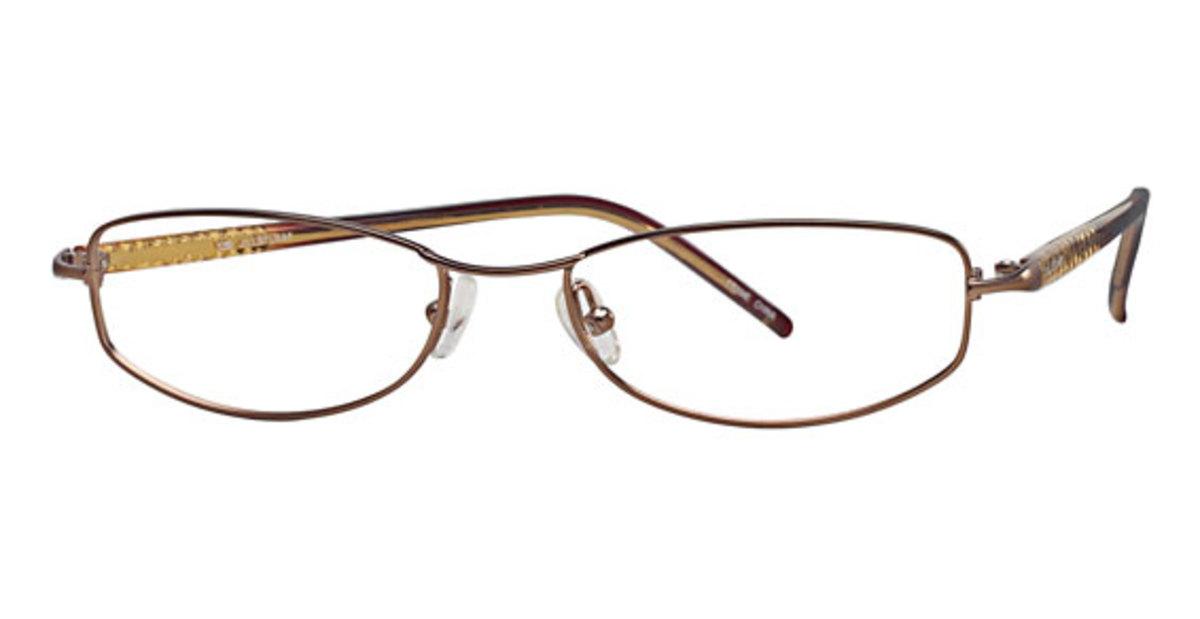 Jill Stuart Js 154 Eyeglasses Frames