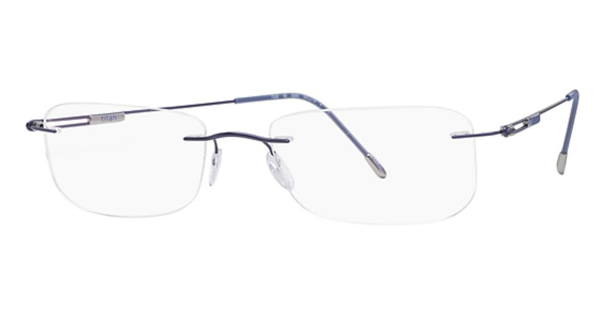 Silhouette 7532 Eyeglasses