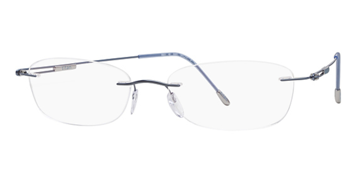 Silhouette 6601 Eyeglasses