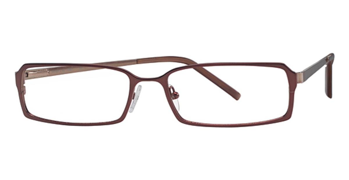 A&A Optical Bengal Eyeglasses