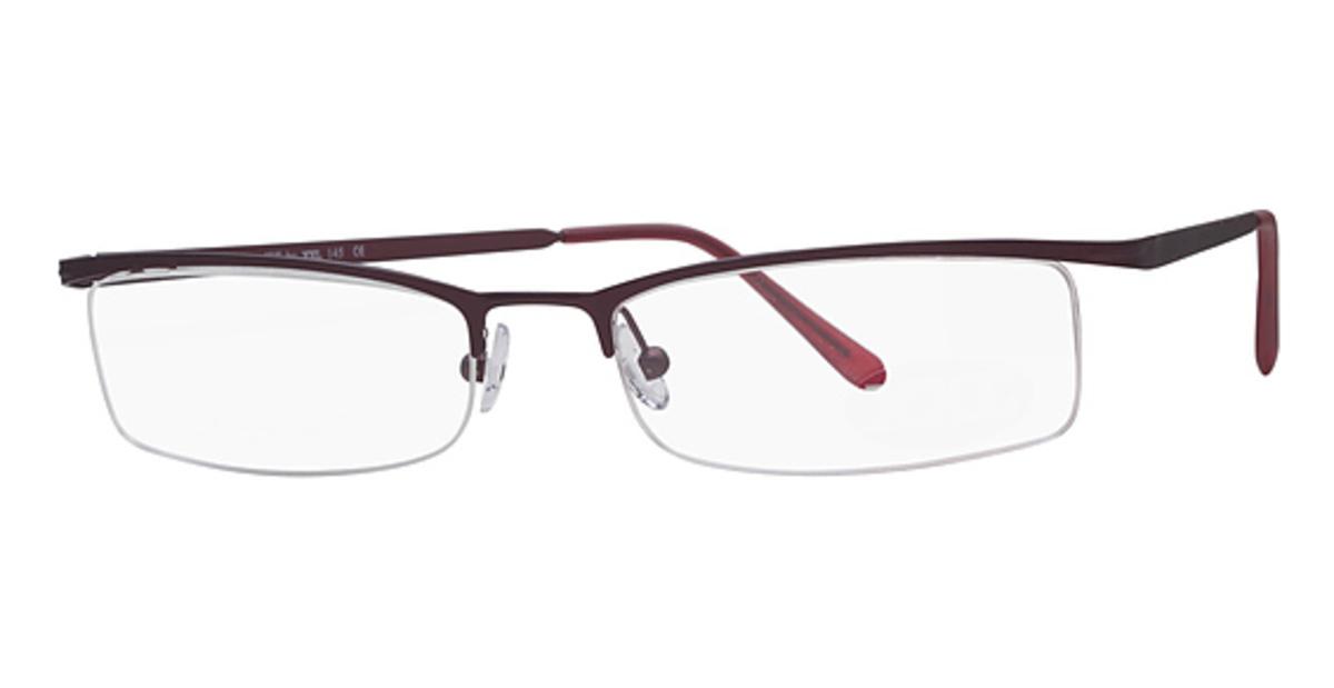 A&A Optical Jet Eyeglasses