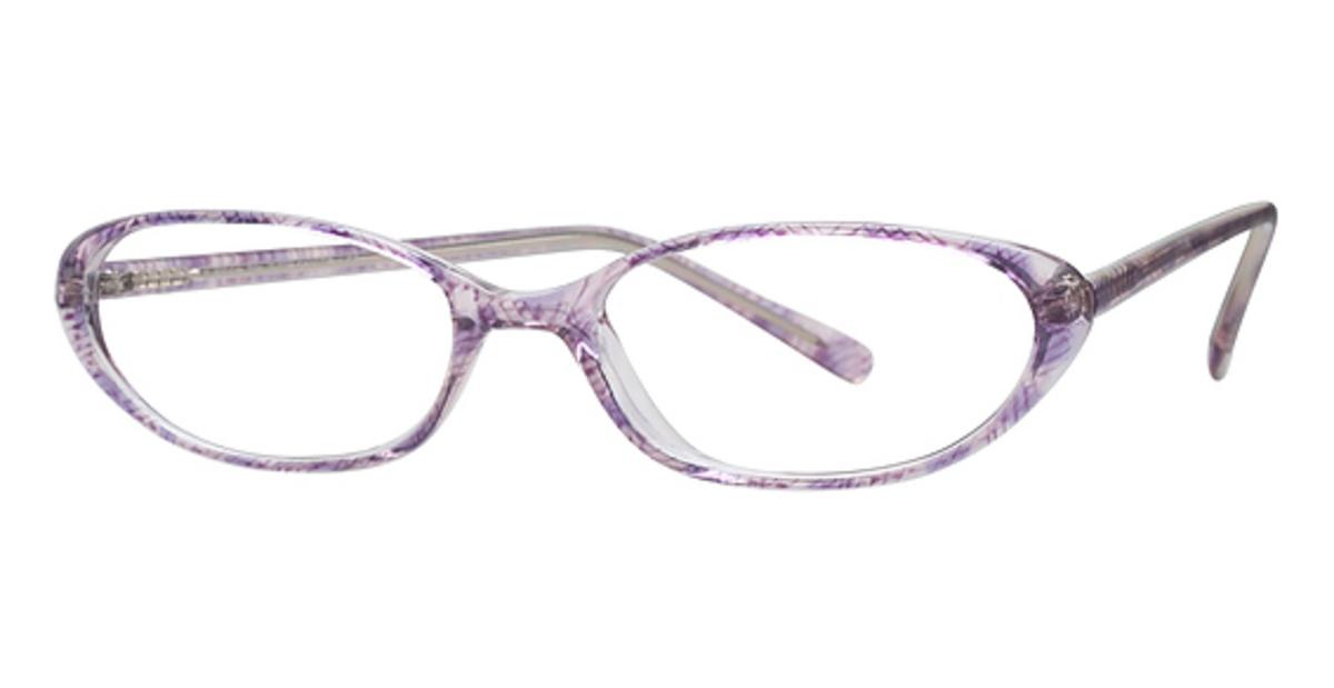 A&A Optical L4021 Eyeglasses