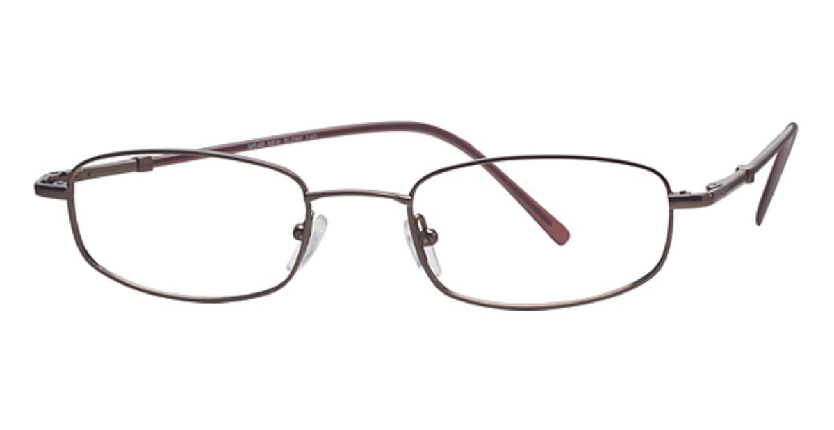 A&A Optical M548 Eyeglasses