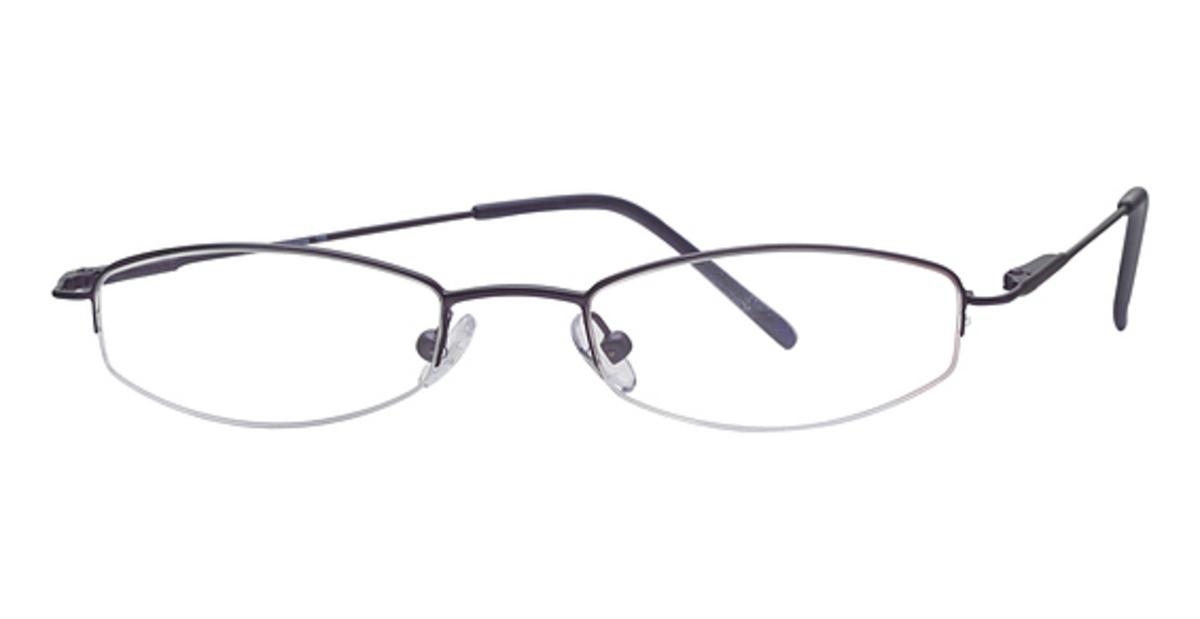 A&A Optical Cobra Eyeglasses