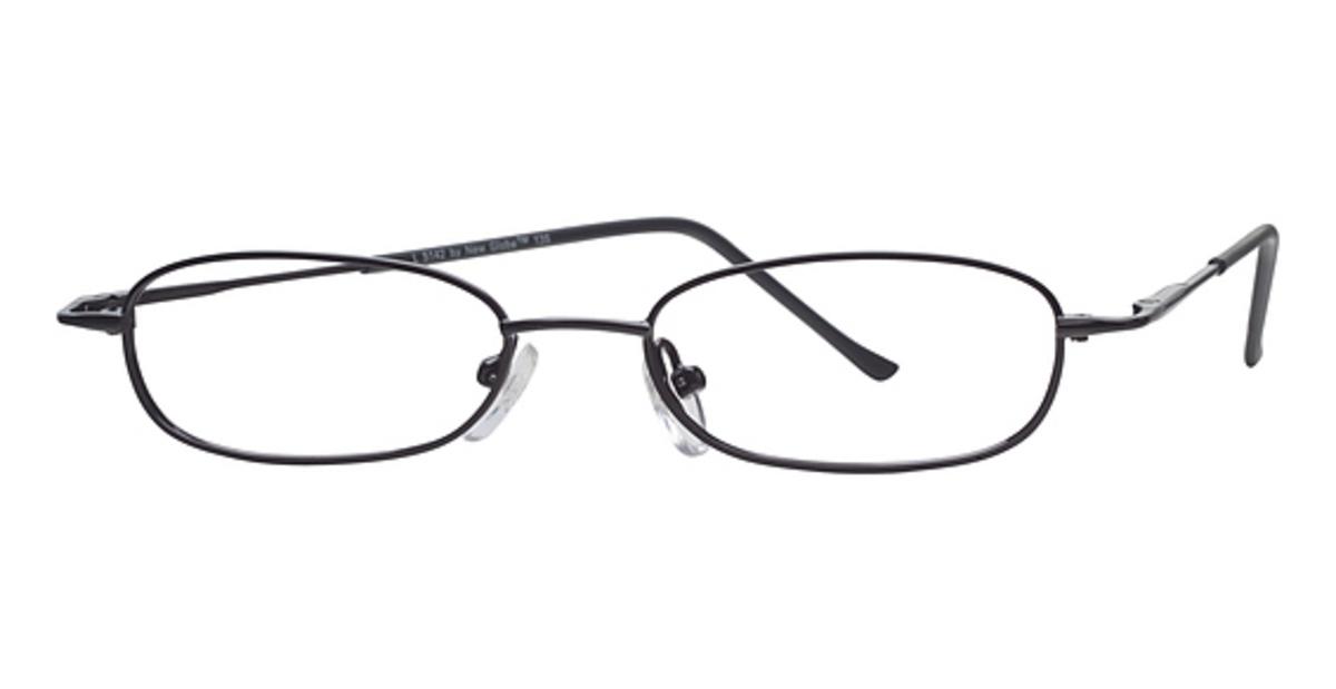 A&A Optical L5142 Eyeglasses
