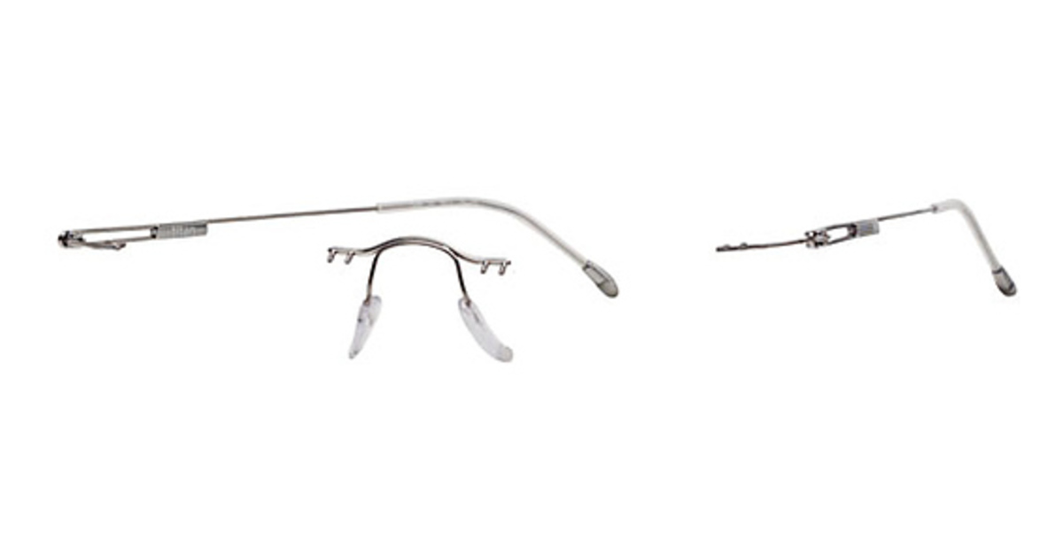 Silhouette 7534 Eyeglasses Frames
