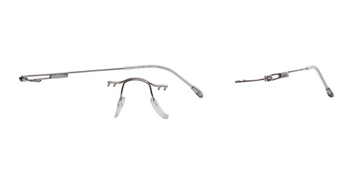 Silhouette Eyeglass Frames Warranty : Silhouette 7534 Eyeglasses Frames