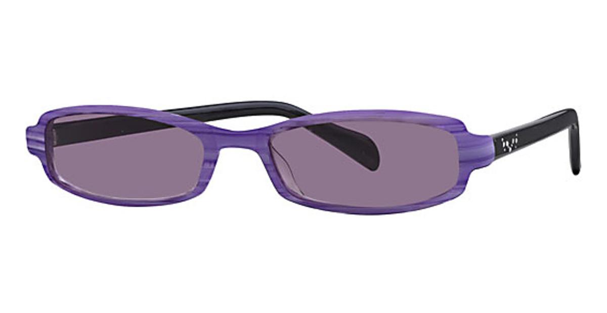 A&A Optical Bamoa Sunglasses