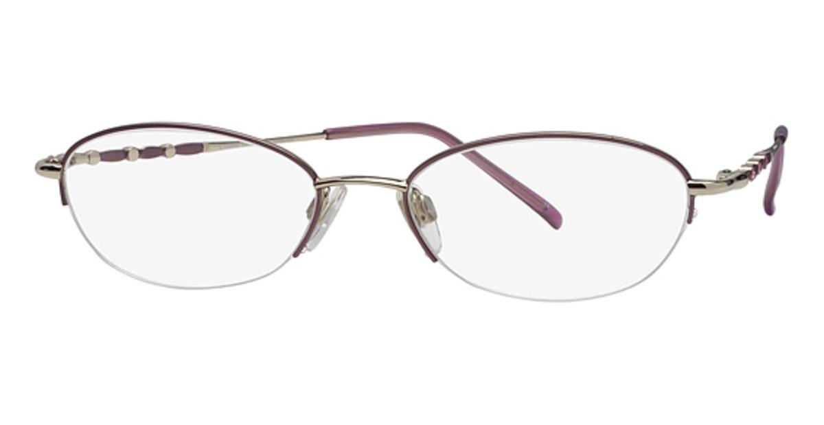 Jessica Mcclintock Glasses Frames : Jessica McClintock JMC 158 Eyeglasses Frames