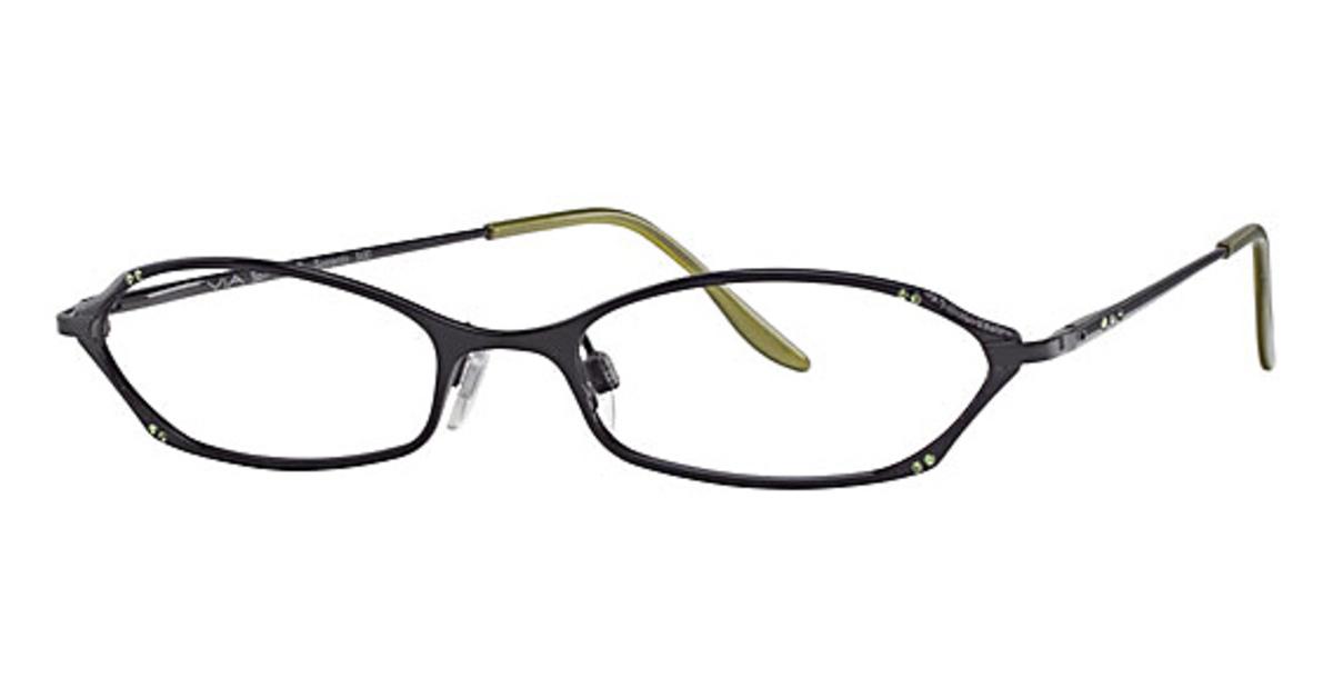 Via Spiga Sorrento Eyeglasses Frames