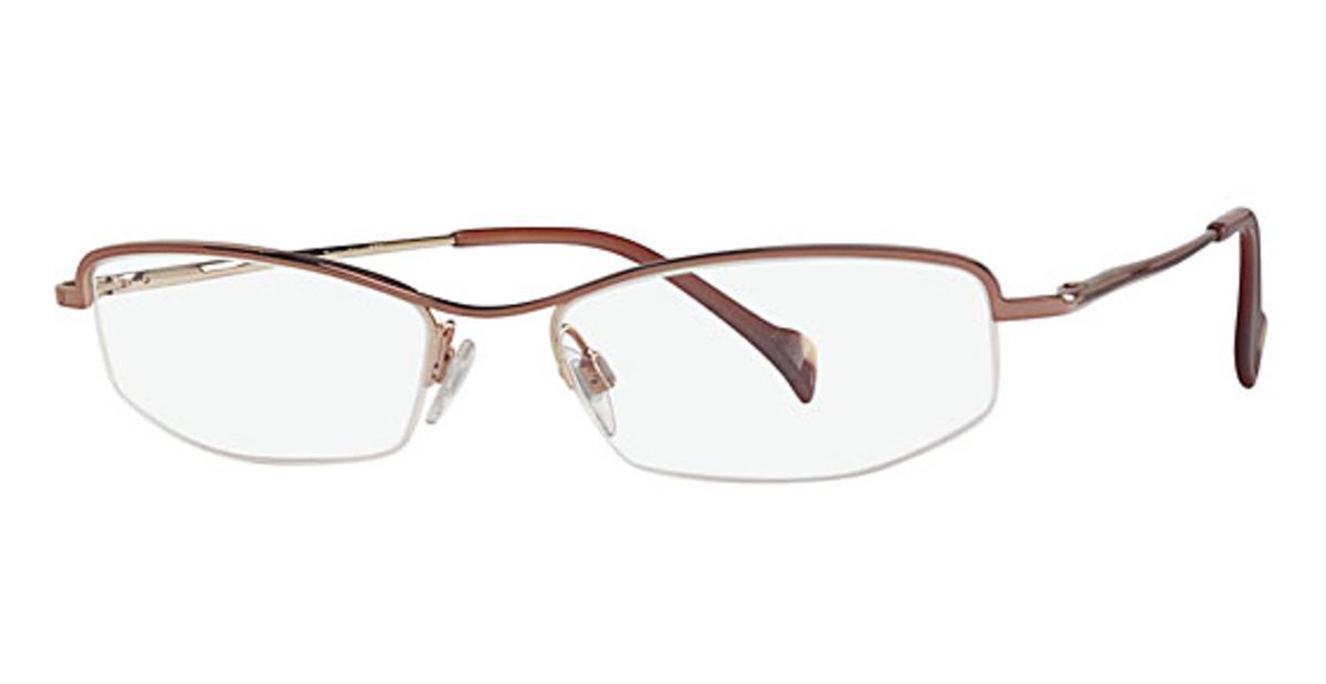 Via Spiga Torricello Eyeglasses Frames