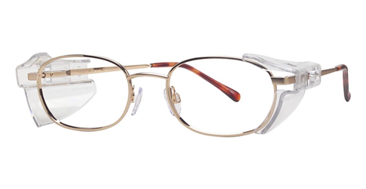 Titmus BC 104A Eyeglasses Frames