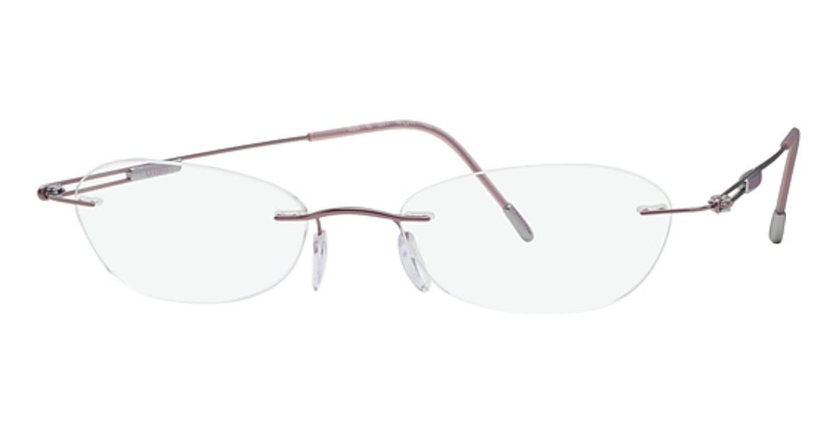 Silhouette 6620 Eyeglasses