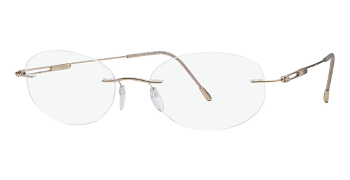 Silhouette Eyeglass Frames Warranty : Silhouette 6621 Eyeglasses Frames