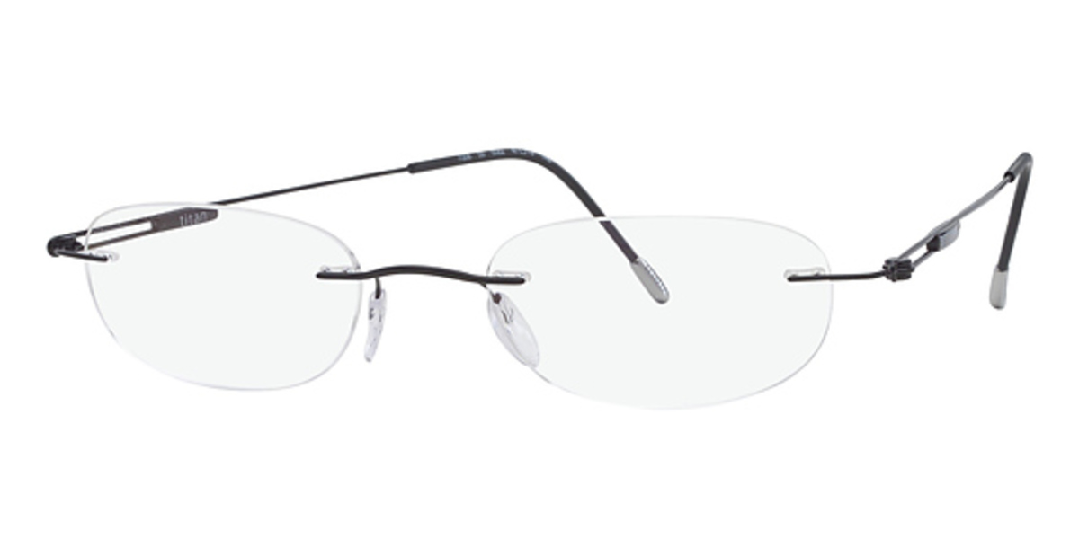 Silhouette 7558 Eyeglasses