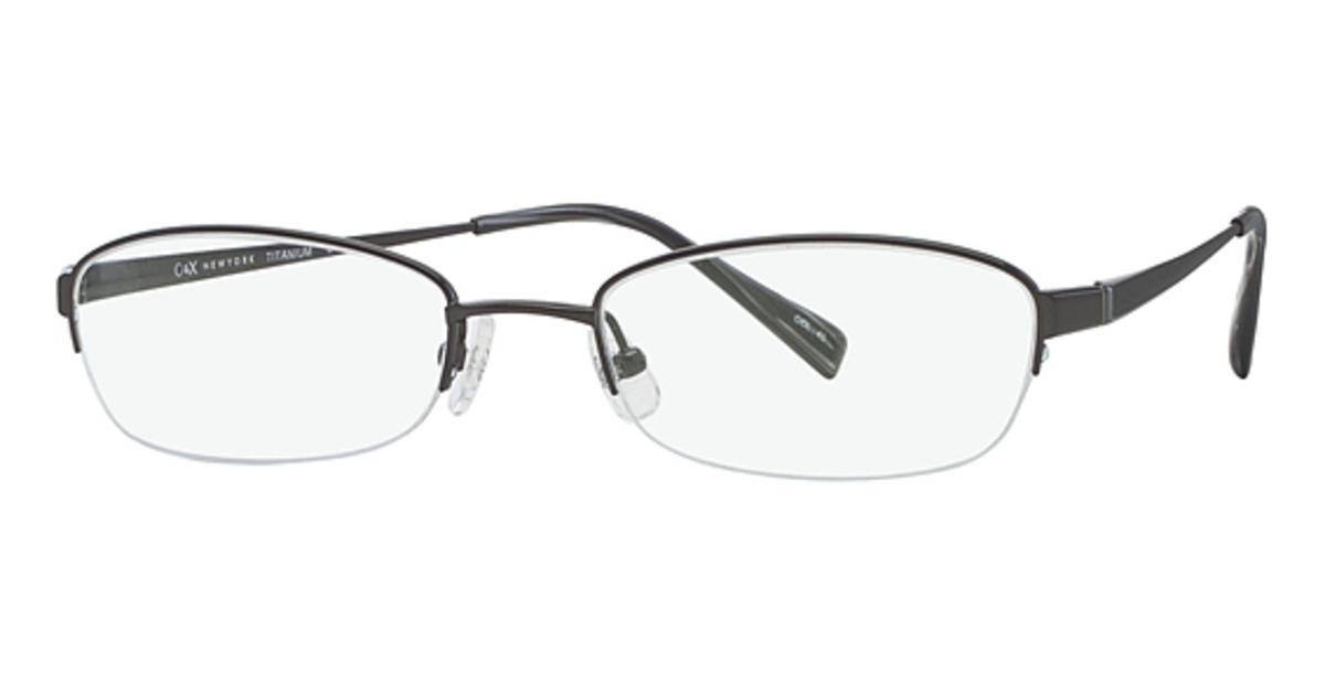 Kio Yamato Eyeglasses Frames : Kio Yamato Optics OT 162 Eyeglasses Frames