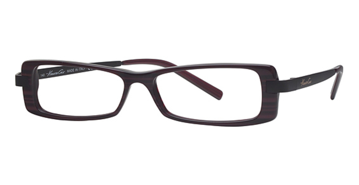 Kenneth Cole New York KC543 Eyeglasses Frames