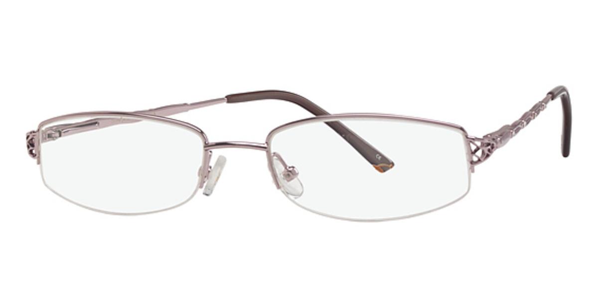 58404098383 Capri Optics DC 26 Eyeglasses Frames