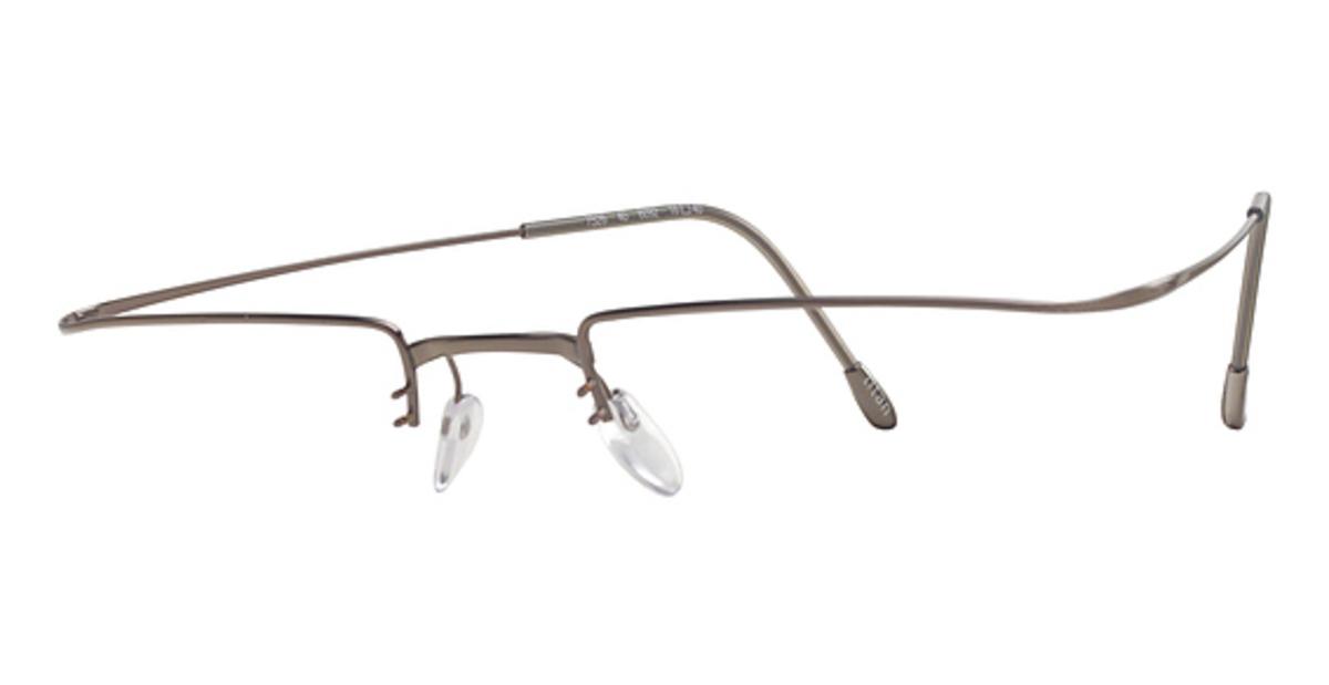 Eyeglasses Frames Silhouette : Silhouette 7526 Eyeglasses Frames