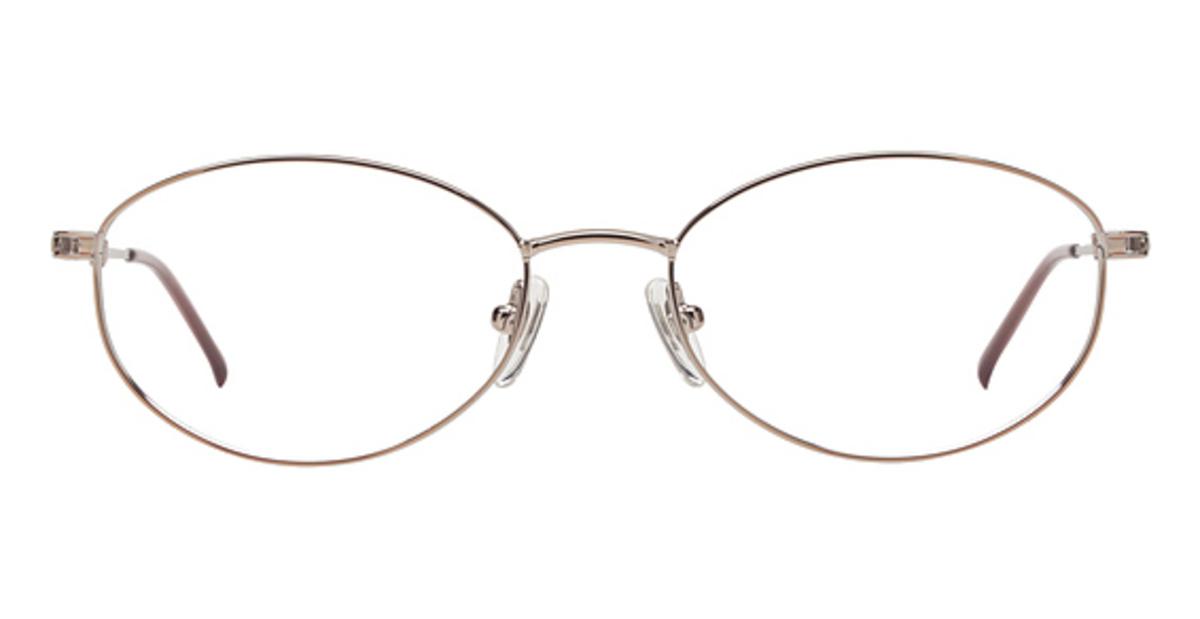 Sferoflex SF2517 Eyeglasses