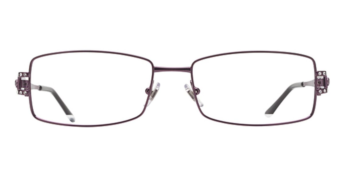 Eyeglass Frame Versace : Versace VE1092B Eyeglasses Frames