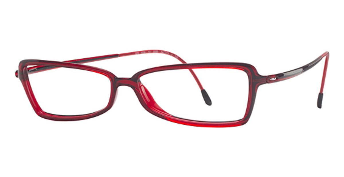 Silhouette 1998 Eyeglasses