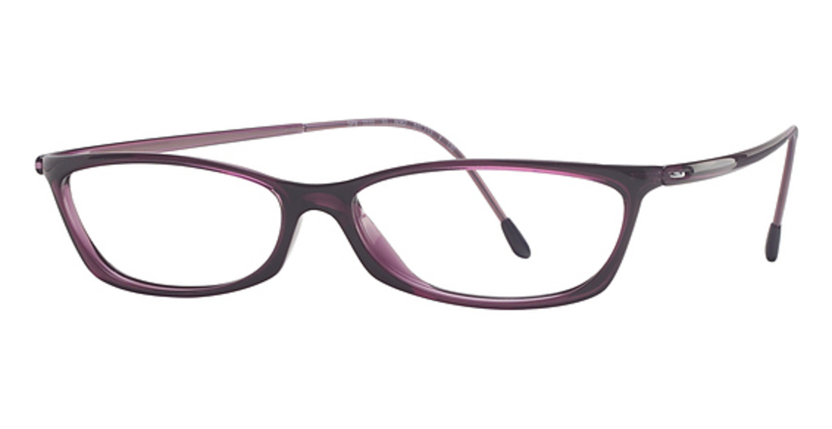 Silhouette 1510 Eyeglasses
