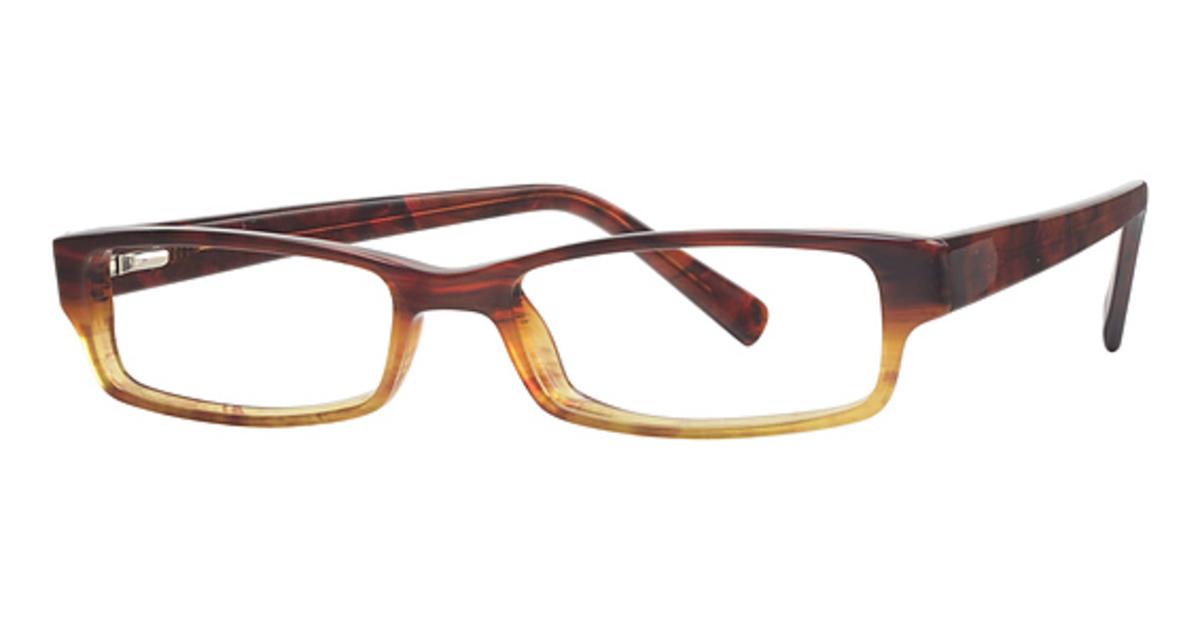A&A Optical Nippon Eyeglasses