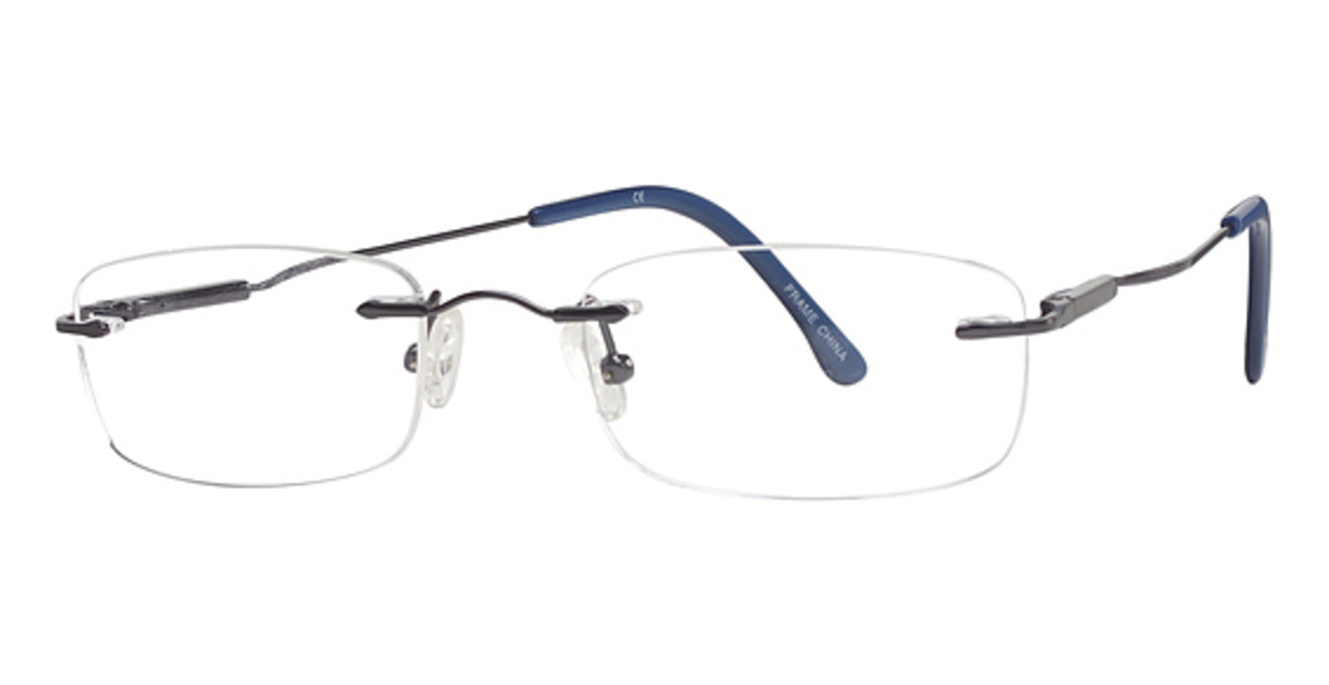 Zimco Twister 8 Eyeglasses