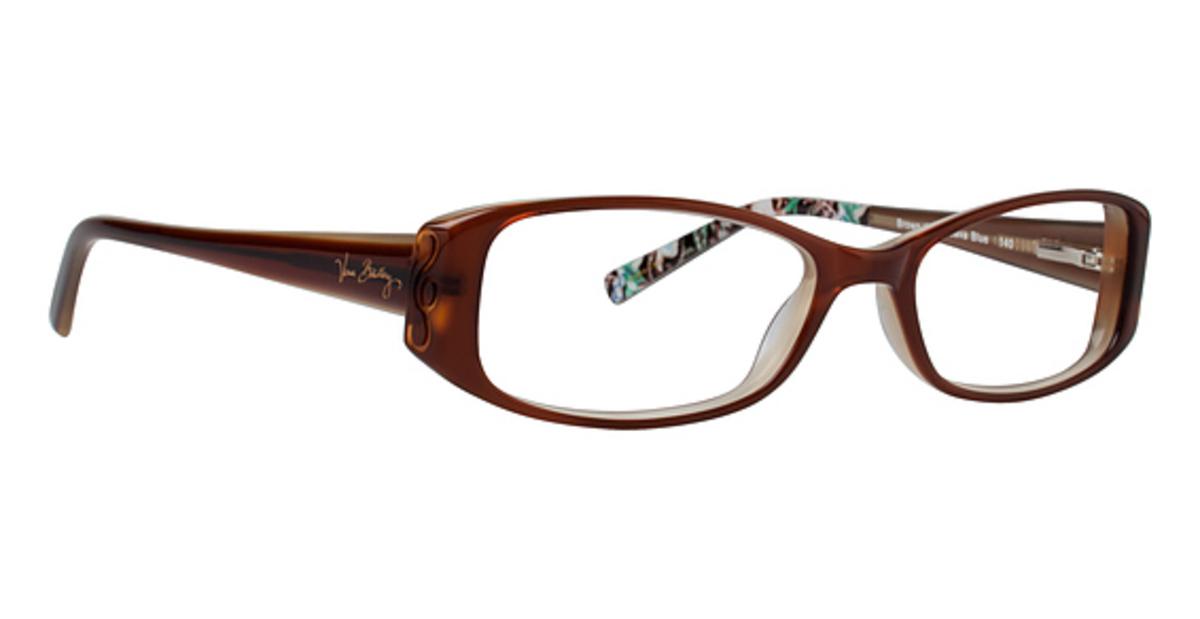 Vera Bradley VB-3001 Eyeglasses Frames