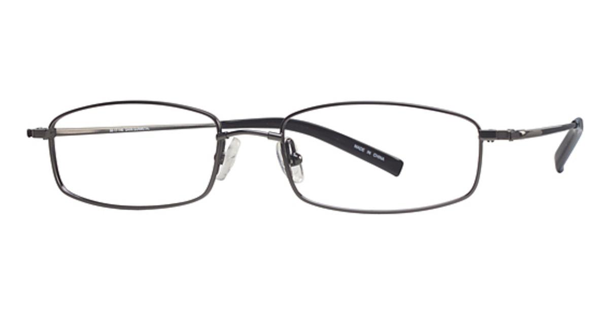 Bulova Eyewear Andy Eyeglasses Frames