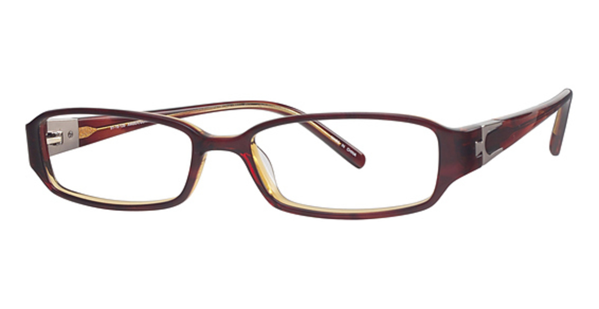 Bulova Eyewear Turin Eyeglasses Frames